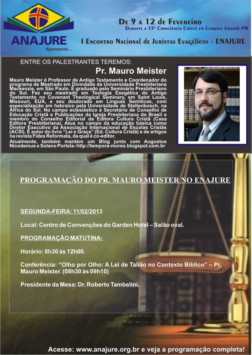 banner - Mauro Meister