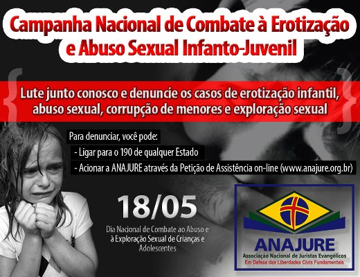 cartaz-abuso-infantil site