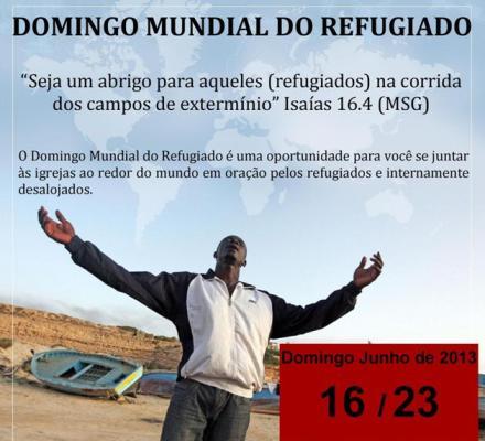 DOMINGO DO REFUGIADO site peq