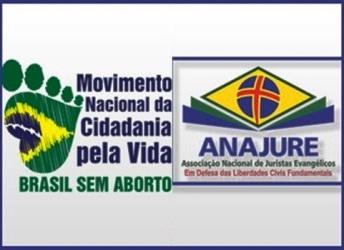brasil sem aborto ANAJURE