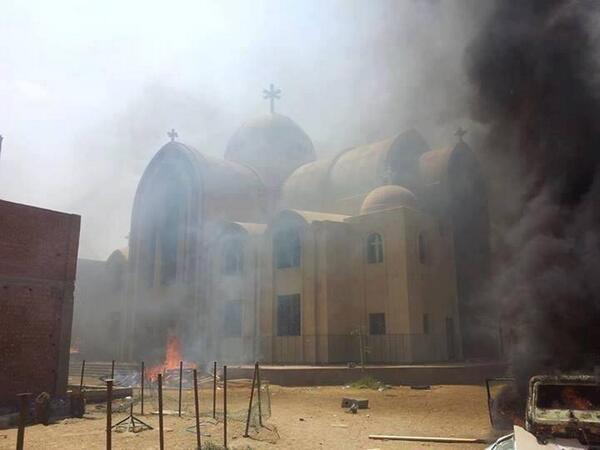igrejas-queimadas-egito