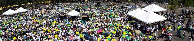 Guatemala - Marcha - mayo 11 2014 -1