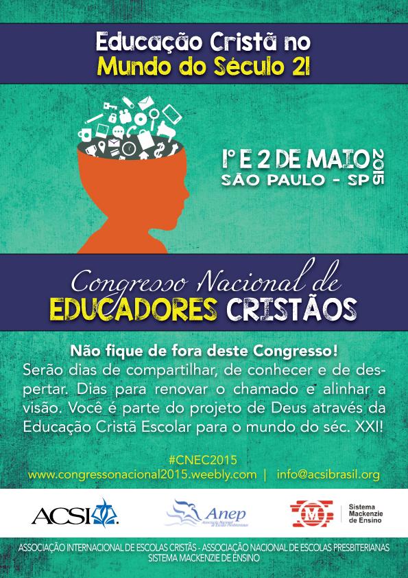 Release-CongressoNEC-2015