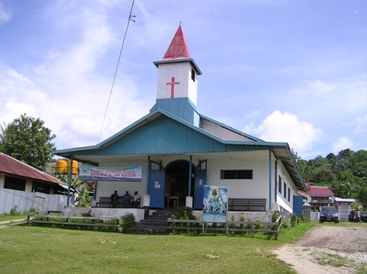 papua_church__Local_Church_in_Predominantly_Christian_Papua_Province_2011