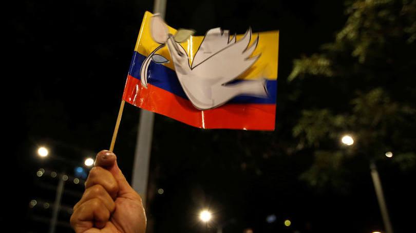 Imagem de John Vizcaino.Reuters