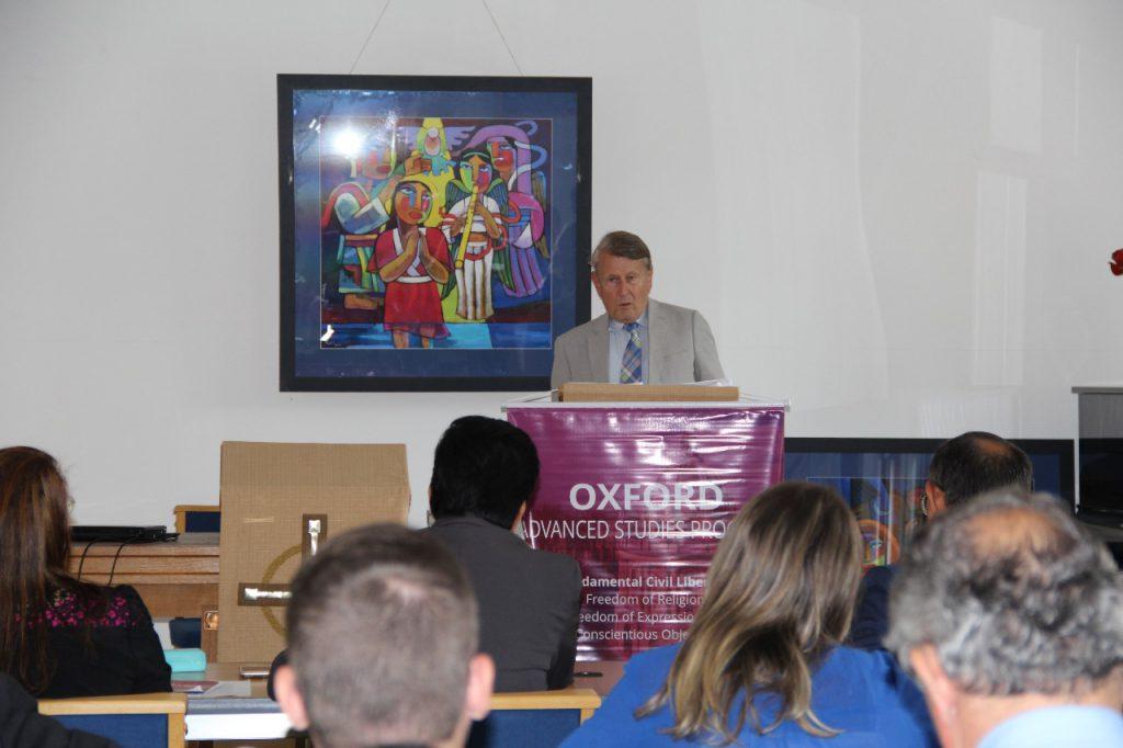 Roger aula Oxford 2